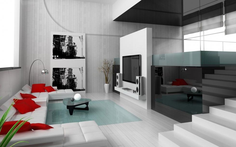 thiết kế nội thất nhà ống cao cấp